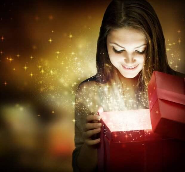 Список подарков для жены на день рождения