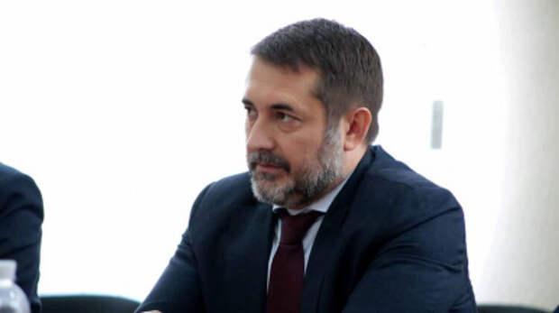 «Сплошная выгода». Глава Луганской ОГА заявил о необходимости восстановления экономических связей с ДНР и ЛНР