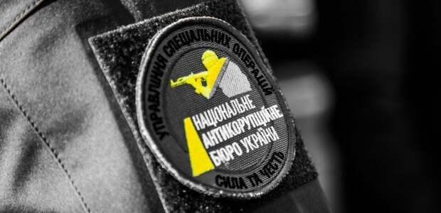 «Старшие партнеры» Украины знамениты чем угодно, но только не альтруизмом