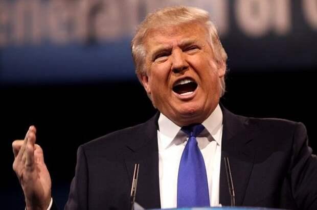 Беспорядки в некоторых городах США можно остановить лишь силой — Трамп