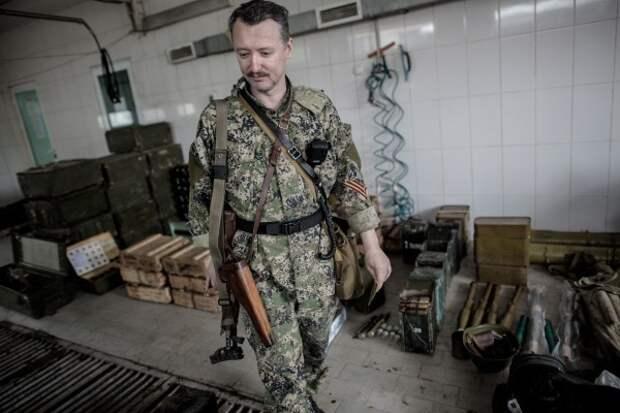 «В ситуации кризиса взять власть». Стрелков — о своих политических планах и ошибках Кремля