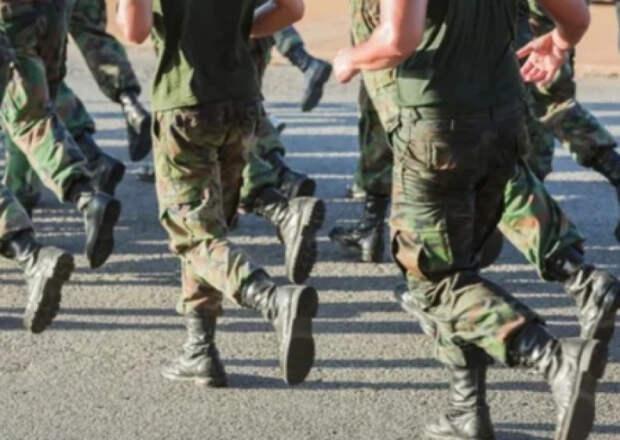 ВСУшники обвиняют офицеров, что их «воспитательная работа» довела до инсульта солдата
