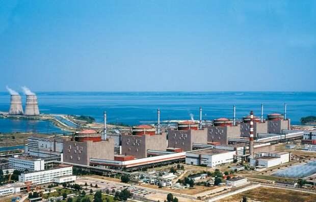 Украинская ядерная энергетика находится на краю катастрофы