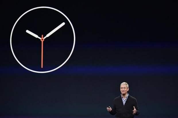 40 лет с Apple: сорок фактов о самой дорогой компании мира
