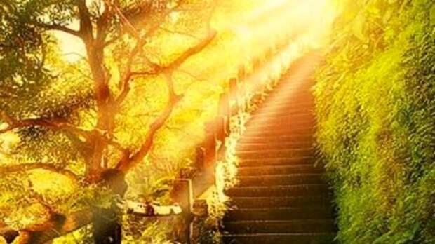 """""""Жизнь между жизнями"""" или что происходит с вечной душой между воплощениями на Земле"""