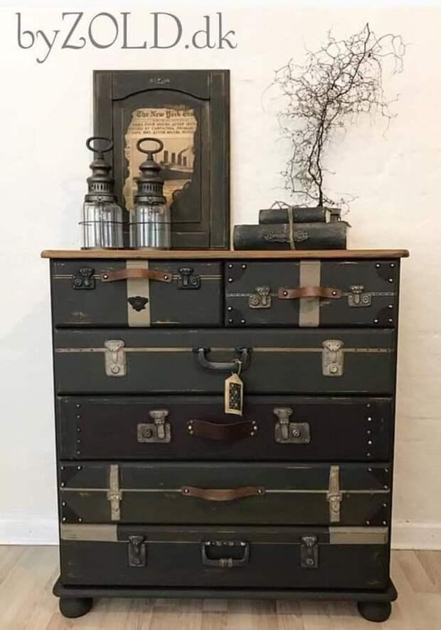 мебель в прихожую своими руками ремонт