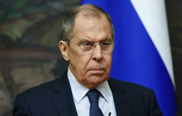 Лавров назвал истинного инициатора разрыва отношений между Россией и ЕС