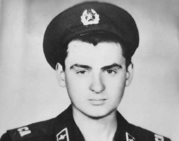 Как погиб последний советский солдат в Афганистане