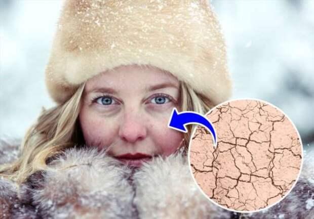 10 примеров того, как погода воздействует на ваше тело
