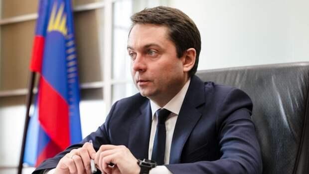Глава Мурманской области ждет от послания президента поддержки семей
