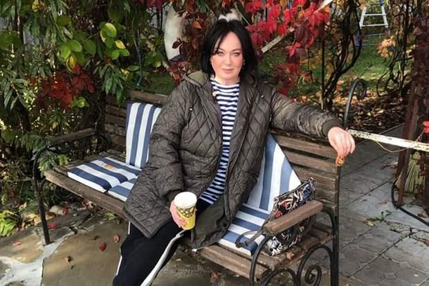 «Я еще задыхаюсь»: Гузеева рассказала о самочувствии после выписки