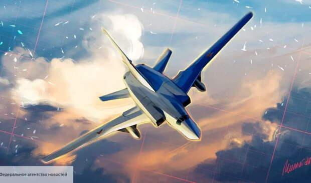 Sohu: Россия подняла в воздух бомбардировщики в ответ на угрозы НАТО