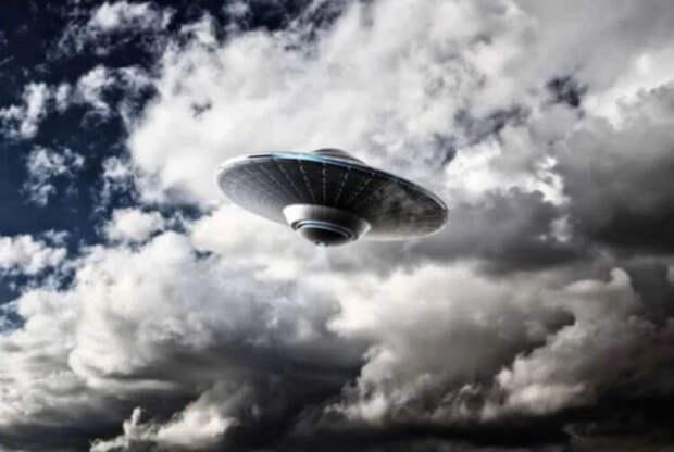 Могут ли люди скрытно сотрудничать с инопланетянами прямо сейчас?