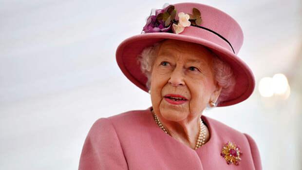 Королеве Елизавете II исполняется 95 лет
