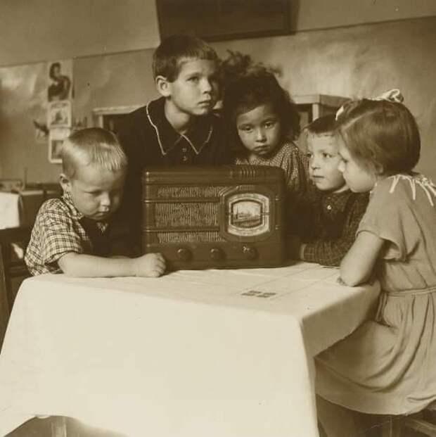 Исторические факты на фотографиях