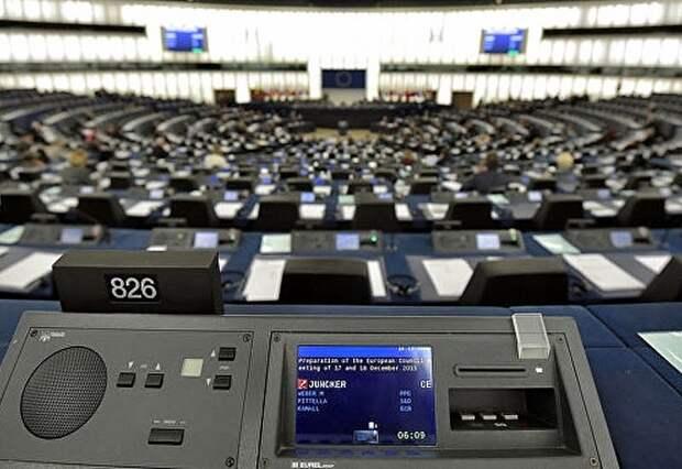 В Европарламенте отменили показ неудобного для Браудера фильма о Магнитском