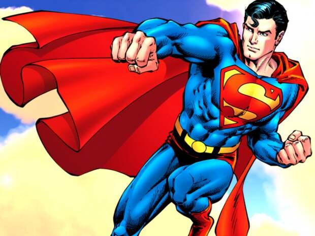 Мальчику не поверили, что его дядя – Супермен. А зря!
