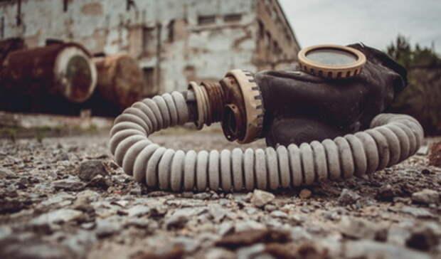 Новая партия урановых «хвостов» отправилась наУрал изГермании