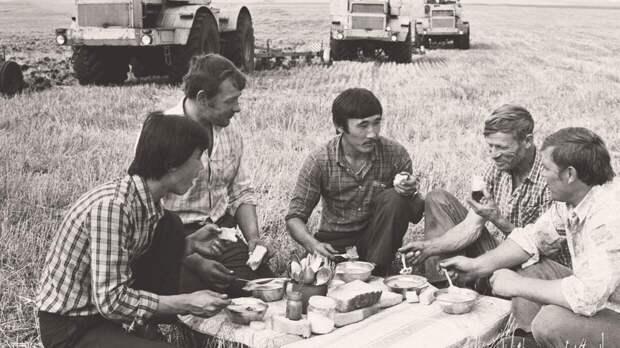 История моего деда: как он в 70-х годах в ГДР ездил – что немцу хорошо, то русскому гибель