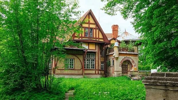 Пандемия и ограничения привели к всплеску спроса на аренду дач в России