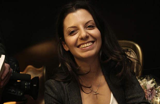 Маргарита Симоньян поставила на колени журналистов-русофобов из Франции