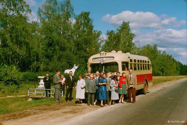 Кто такие коренные москвичи, их осталось менее 2%