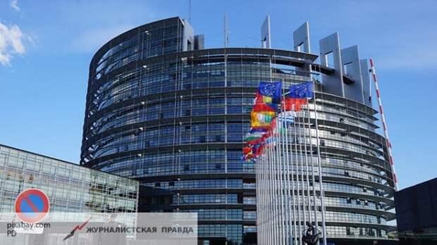 Депутат Европарламента от Латвии потребовала профинансировать российскую оппозицию