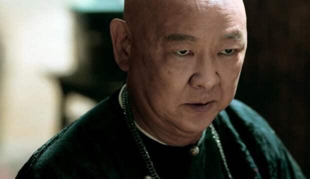 1. Джимми Ван Ю (2 477 смертей) актер, актеры, знаменитости, кино, подборка, убийства, фильм