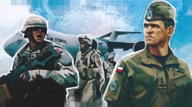 В Польше рассказали об открытии «второго фронта» против Украины