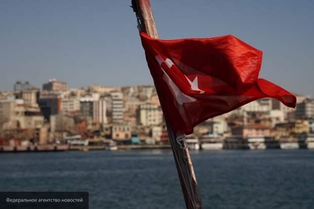 Военный эксперт рассказал, почему канал «Стамбул» не является угрозой для РФ