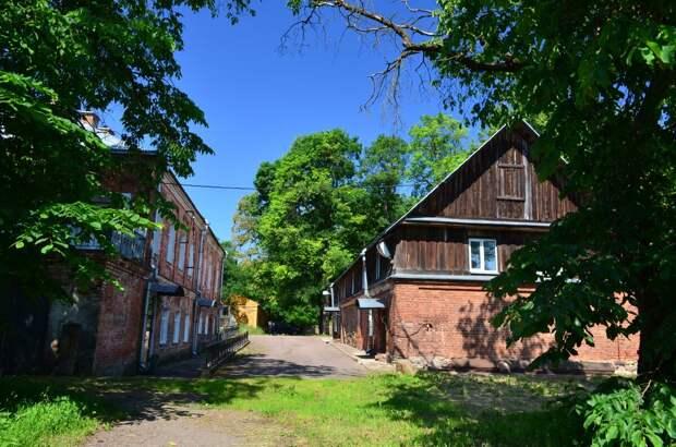 9 необычных усадеб в Ленинградской области, в которых стоит побывать, ч.2
