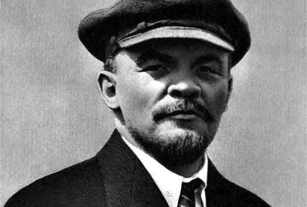 Каким единственным орденом был награжден Владимир Ленин