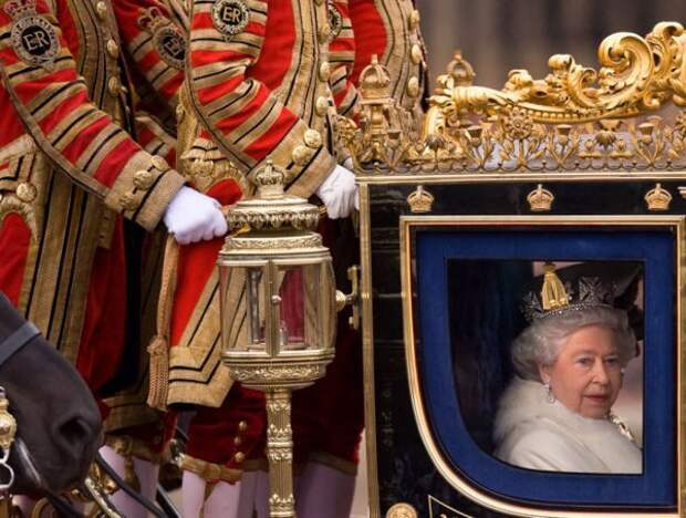 «Амир аль-муминин» Чарльз и Британская империя на новой основе?