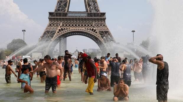Как люди выживают в самых жарких странах мира?