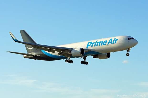 Электронная коммерция подогревает интерес к Boeing 767