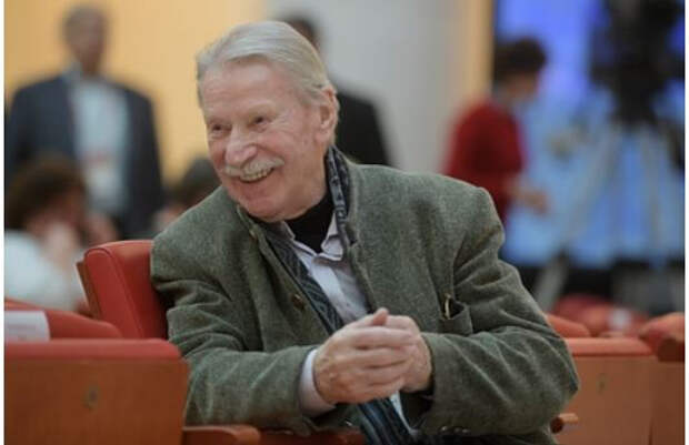 Иван Краско признался в нежелании жить после заражения коронавирусом