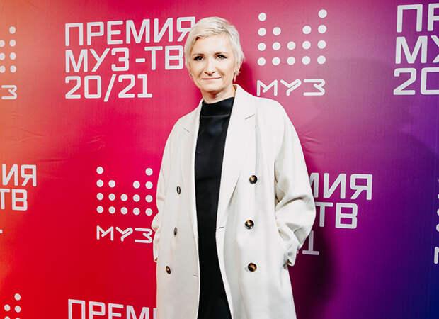 Ксения Собчак, Ольга Бузова, Светлана Лобода и другие на ужине канала МУЗ-ТВ