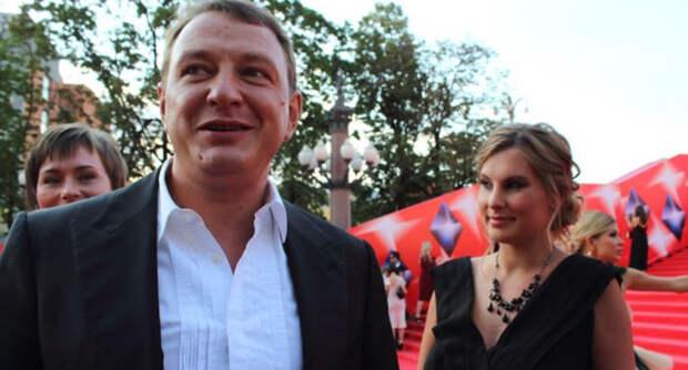 Экс-жена Башарова ответила на слухи о попытках завладеть его особняком