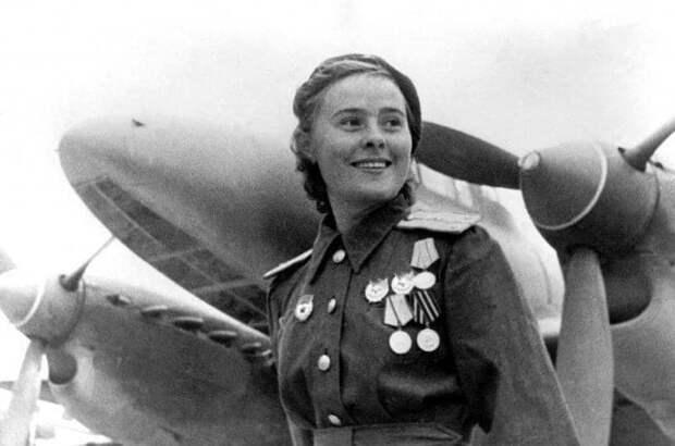 Мария Долина – Герой Советского Союза