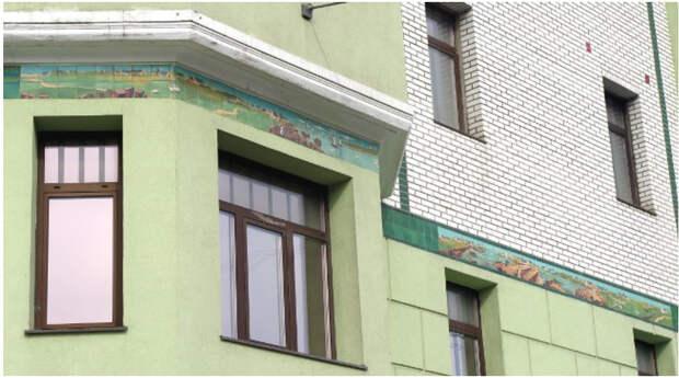 Московские птички 20