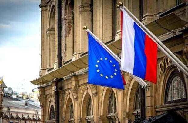 Лидеры ЕС продлили экономические санкции против РФ