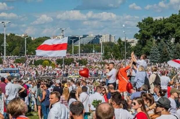 США не отказываются от диалога с Россией на фоне ситуации в Белоруссии