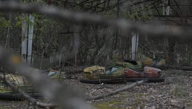 Невидимая смерть: зачем населению Европы врали про «безвредность» Чернобыля