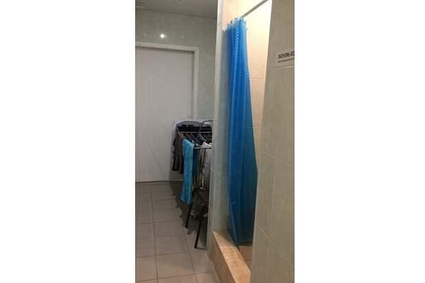 Из-за карантина отделение понемногу обретает черты коммунальной квартиры. Фото: предоставлено героем публикации