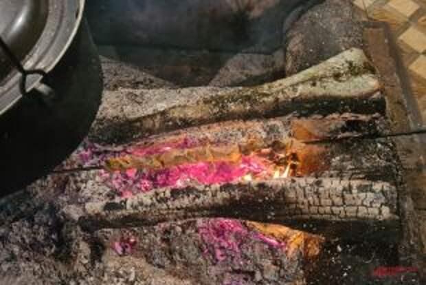 «Этот свинья у нас не умирал». Как правильно выбрать шашлык в Абхазии?