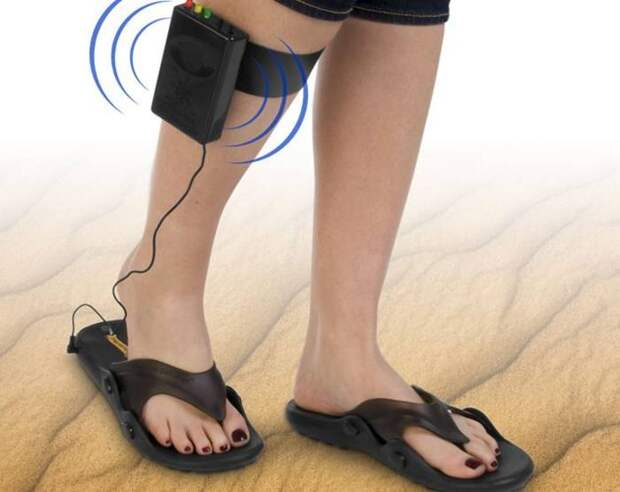USB-камень и диетическая вода: 10 самых странных гаджетов и изобретений