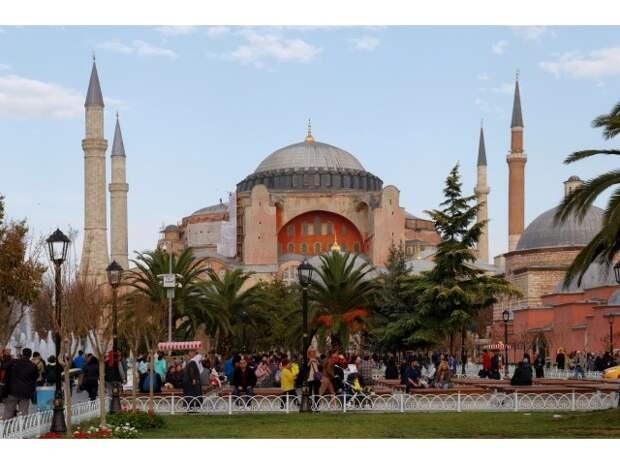 Как избрание Байдена президентом США повлияет на Турцию?