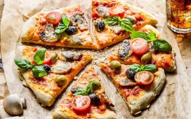 Эффект «красивое = здоровое»: потребители думают, что красивая еда полезнее, но заблуждаются
