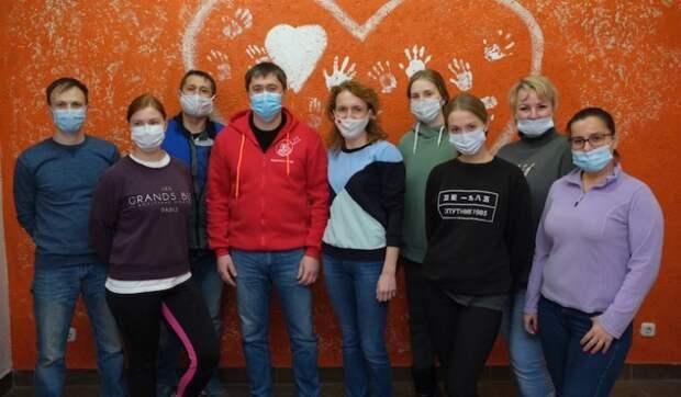 Губернатор Пермского края помог отремонтировать Центр помощи детям-инвалидам