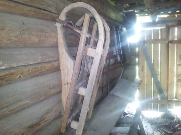 Старые вещи на даче СССР, история, старина старый дом